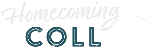 Homecoming Coll Retina Logo