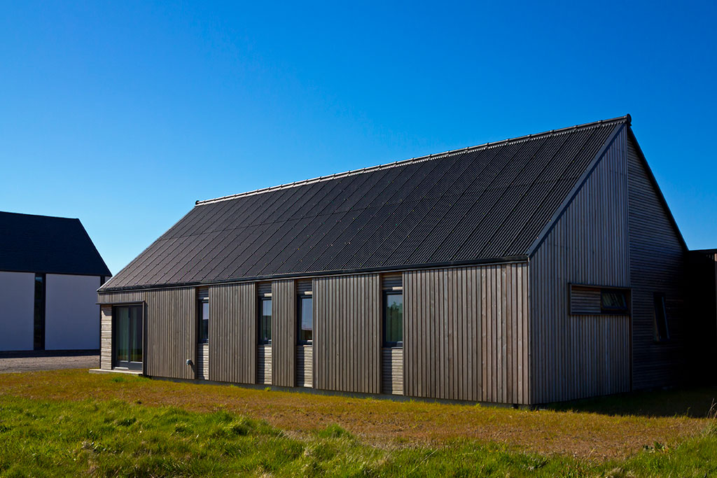 Coll Bunkhouse Accommodation