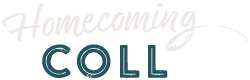 Homecoming Coll Logo