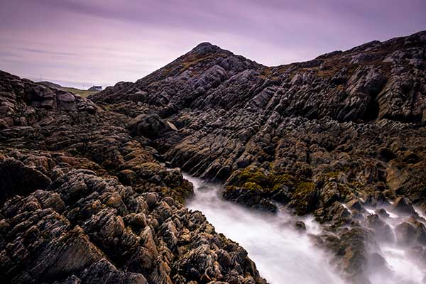 Isle of Coll Photography Workshops